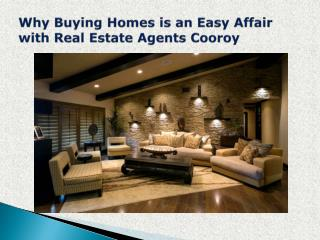 Cooroy Real Estate Agents