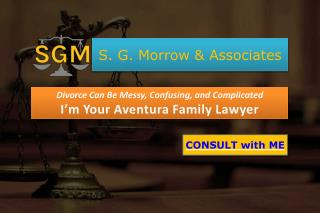 Divorce Lawyers Aventura