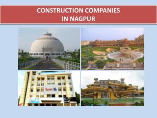 Construction Comapanies in Nagpur