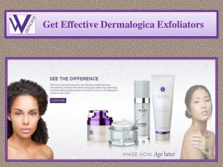 Get Effective Dermalogica Exfoliators