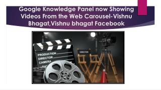 Google drops the Content Keywords feature from Google Search Console - vishnu bhagat ,vishnu bhagat about us,vishnu bhag