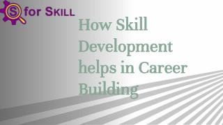 Skill Development - Online Exam