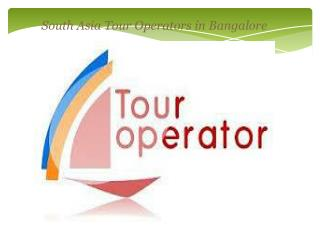 Tour Operators in Bangalore | Tour operators in Srirampura