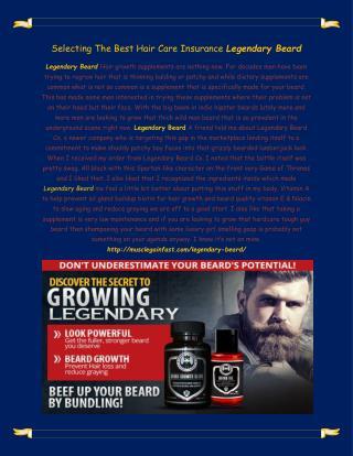 http://musclegainfast.com/legendary-beard/