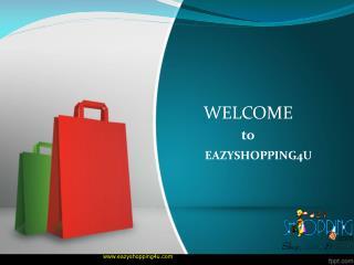 EAZYSHOPPING4U MARKETING PVT LTD.