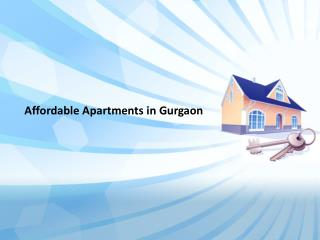 affordable apartments in Gurgaon