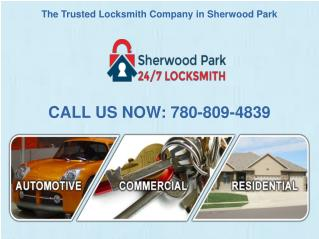 24/7 Emergency – Residential, Commercial & Automotive Locksmith Services