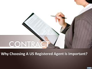 Business In Nevada Requires Nevada Registered Agent