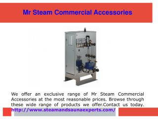Mr Steam Super Series