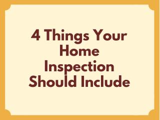 Our Best Oakland County Home Inspectors
