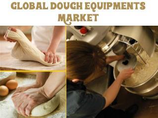 Global Dough Equipments Market