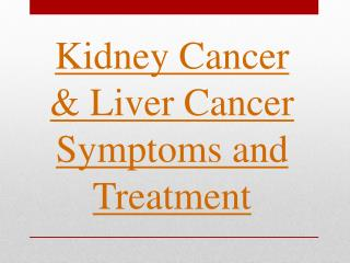 Kidney Cancer Treatment | Buy Sorafenib 200 Mg Tablet