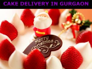 Same Day Order online cake delivery in Ghaziabad