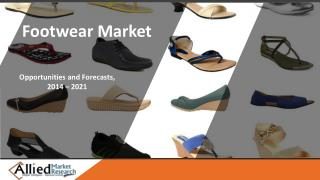 Footwear Market Size, Share and Industry Trends - 2020