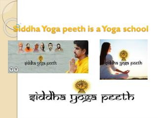 Yoga Teacher Training Rishikesh:Siddhayogapeeth.com