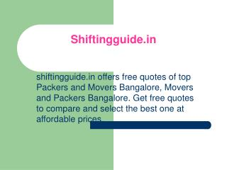 http://www.shiftingguide.in/packers-and-movers-pune.html