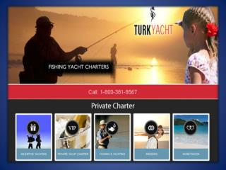 Marmaris Yacht Charter