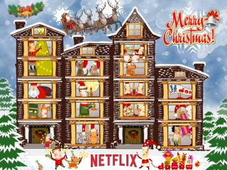 Call 1855-856-2653 For Netflix Activation to enjoy Christmas Movies