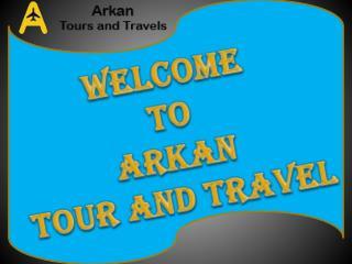 Arkan |  haj and umrah packages | hajj and umrah services in mumbai