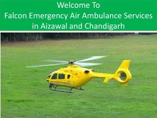 Low Cost Air Ambulance Services in Brahmpur and Darbhanga by Falcon Emergency