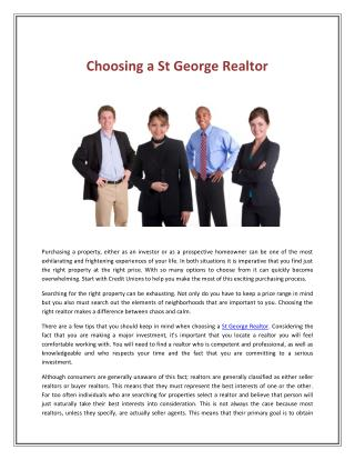 Hurricane Realtor