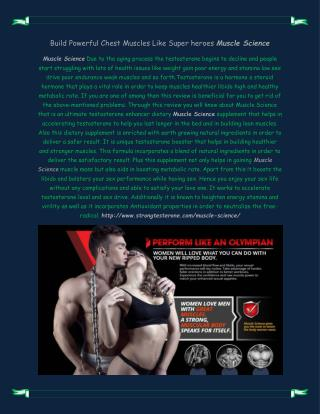 http://www.strongtesterone.com/muscle-science/