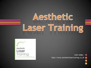 Aesthetic-Laser-Training