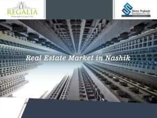 Real Estate Market in Nashik.