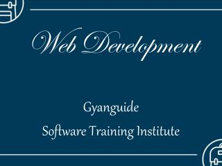 Web Development Classes In Marathahalli