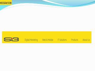Expert Website Design And Development Company Dubai, UAE