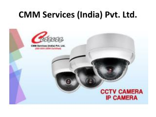 Importance of Remote CCTV Camera Online Services for Businesses