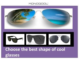 Find Latest cool glasses