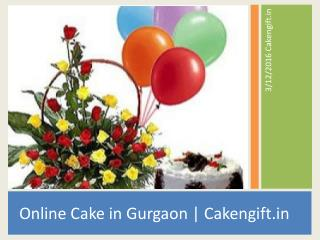 Cakengift.in Online Cake Delivery, on demand.