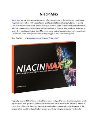 http://supplementranking.com/niacinmax/