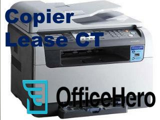 Provide Different Copier Lease CT