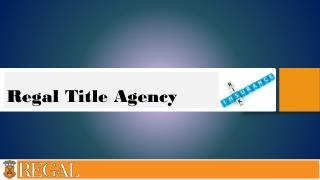 Title Insurance Suffolk