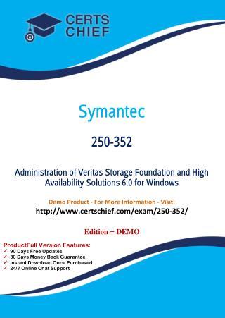 250-352 Latest Certification Practice Test