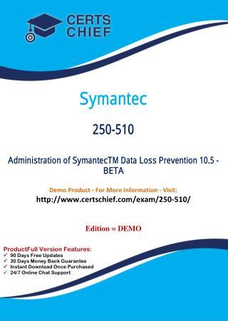 250-510 Exam Practice Questions