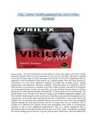 http://www.healthyapplechat.com/virilax-reviews/