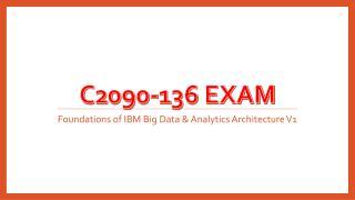 C2090-136 Exam Questions