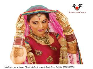 jeevanrahi - No.1 Best matrimonial sites  in india