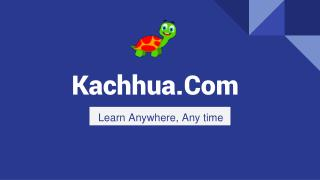 Kachhua Learn Online IBPS PO course, PHP