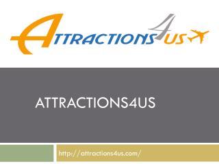 Double Decker Bus Tours @Attractions4us