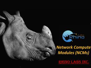 LiquidIO Appliances | Rhino Labs