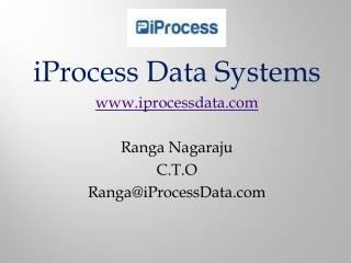 EHS Management Software | Management of Change | Permit to Work system - iProcess Data System