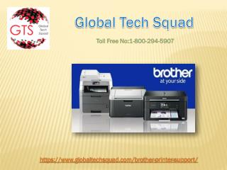 Brother Printer Support Mobile Printing