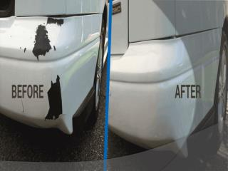 Paintless Dent Repair or Auto Scratch Repair Services in Vancouver