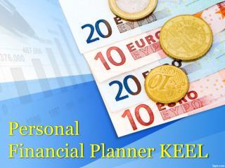 Personal Financial Planner KEEL