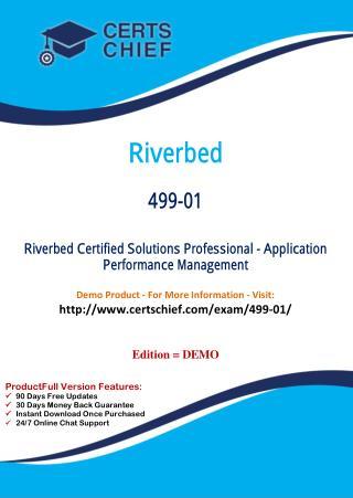 499-01 Exam Study Guide