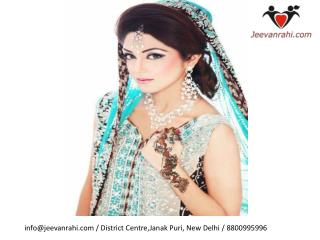 jeevanrahi - No.1 Punjabi matrimony sites in india